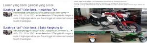 penipuan kendaraan google