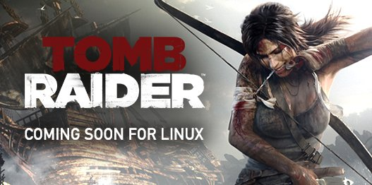 tomb rider linux