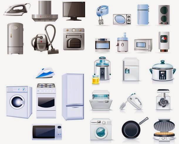 Daftar Peralatan Elektronik yang Harus Anda Miliki