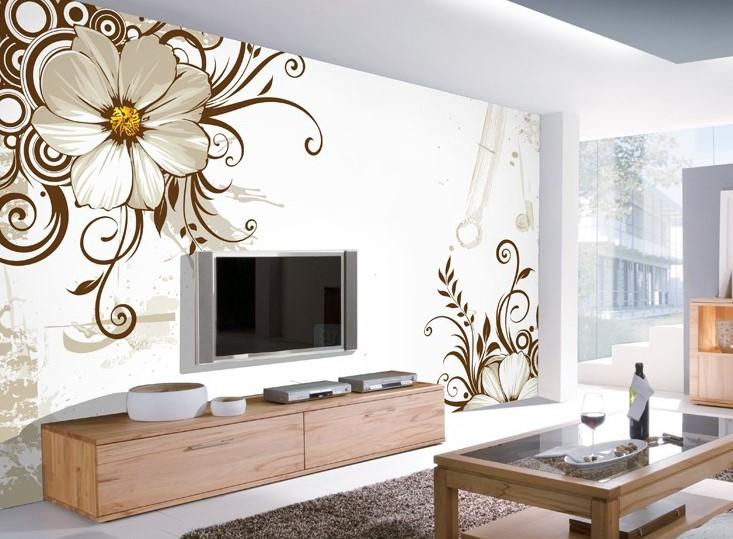 Tips Memilih Wallpaper Untuk Rumah Minimalis