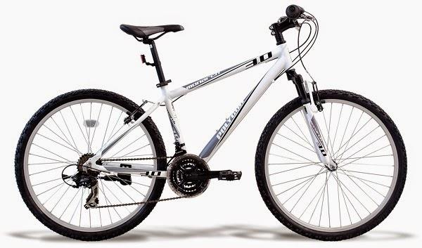 Jenis-jenis dan Harga Sepeda Model Terbaru