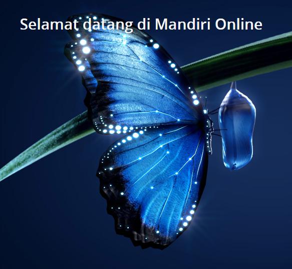 Mencoba Aplikasi Mandiri Online