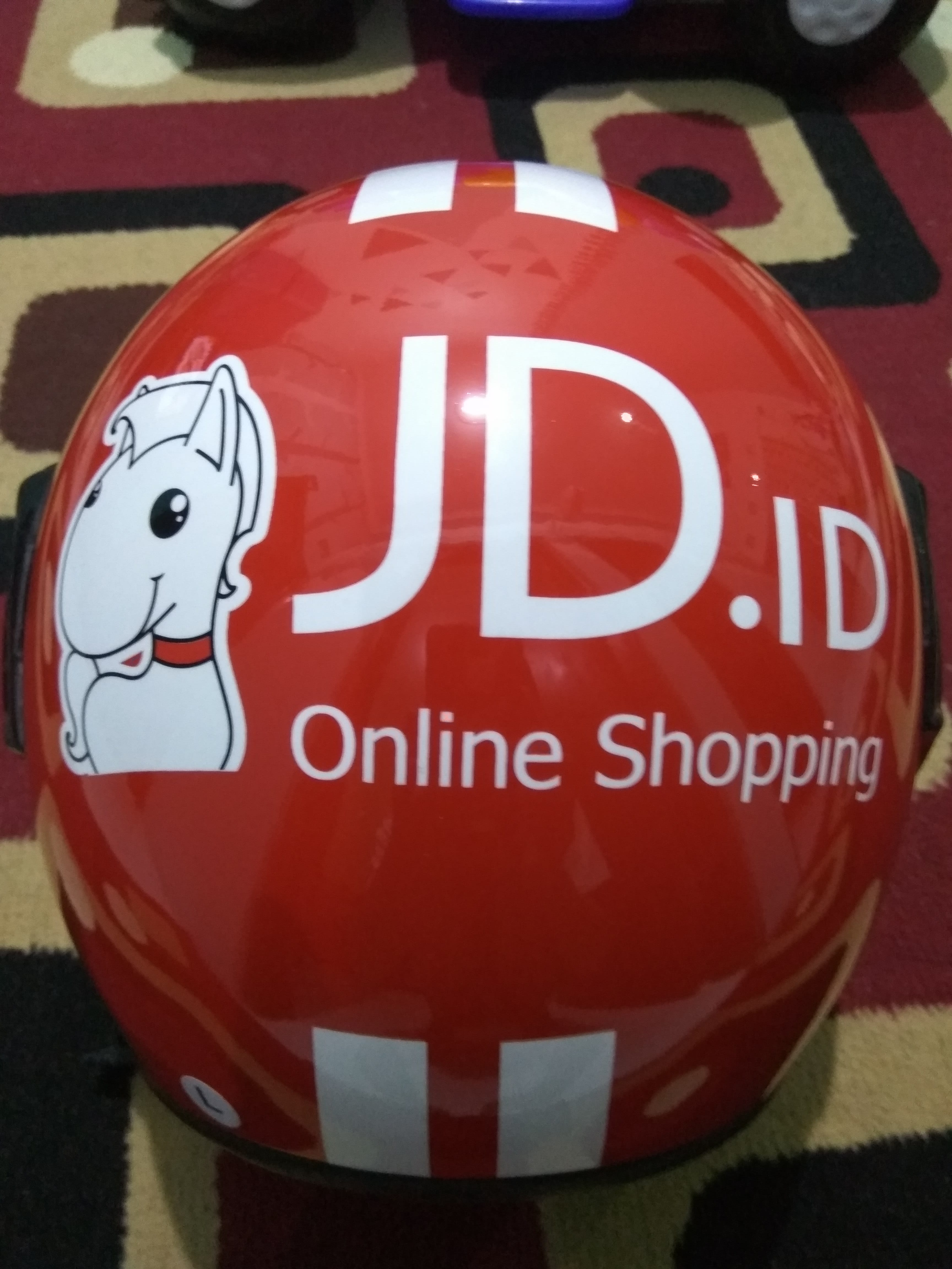Review Helm Jd.id