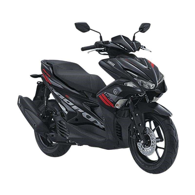 Beli Yamaha Aerox Dengan Kualitas Terbaik Daripada yang Lain