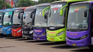 Membayangkan Reservasi Online Tiket Bus