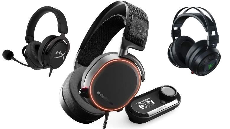 Headset Gaming Harga Terjangkau dan Berkualitas