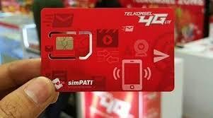 Pengalaman Ganti Kartu Telkomsel Secara Online